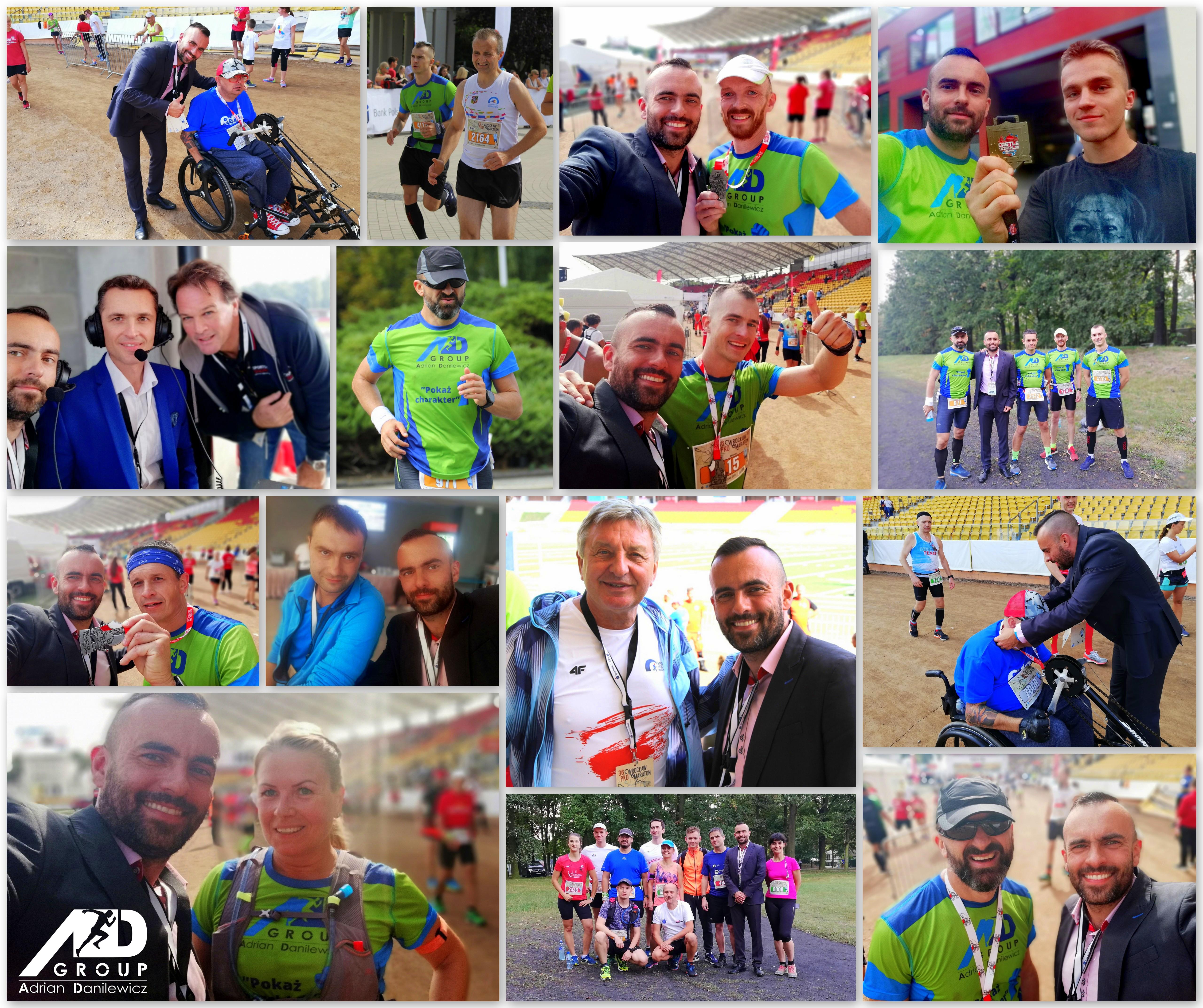 AD Group Wroclaw Marathon