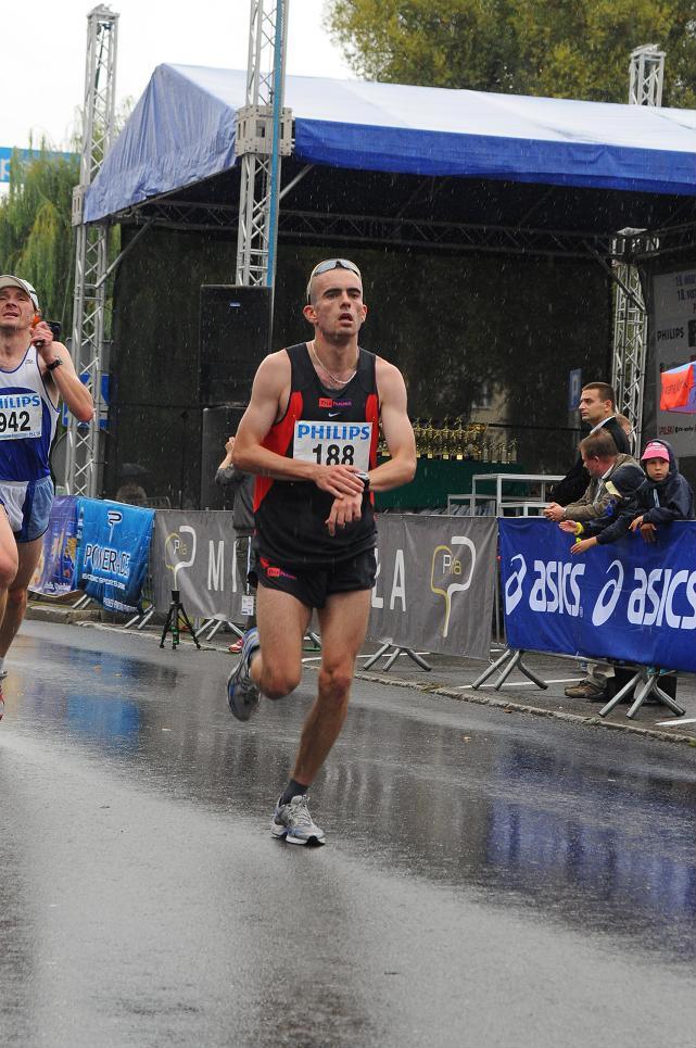 Jak długo i jaki dystans biegania by schudnąć
